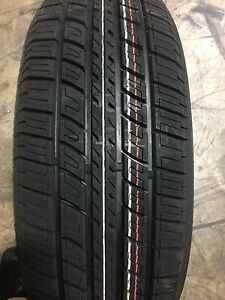 2 New 195 65r15 Kenda Kenetica Kr17 Tires 195 65 15 1956515 R15 Passenger As