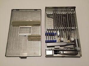 Stoma Dental surgical Instruments