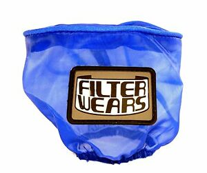 Filterwears Pre Filter K127l Fits K N Air Filter Ha 1088 Compare To 22 8008