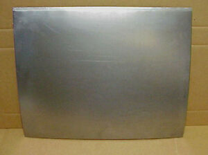1928 1929 Model A Ford Coupe 2dr Sedan Door Skin Tudor