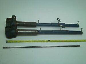 Zurn Sink Lavatory Fixture Carrier Arm Assembly Only 19 See Info Kb