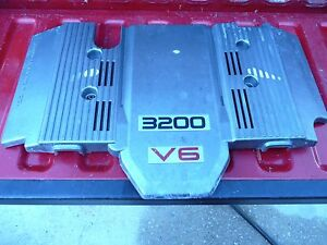 96 Acura Tl Engine Part engine Top Cover