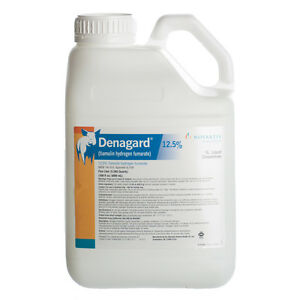 Denagard Treatment Of Swine Dysentery Pneumonia Water Medication 5 Liter