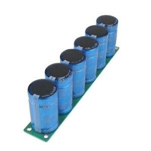 1pcs Farad Capacitor 2 7v 500f 35 60mm Super Capacitor With Protection Board