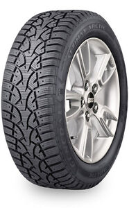 1 New 215 60 17 General Altimax Arctic Snow Tire 15453480000