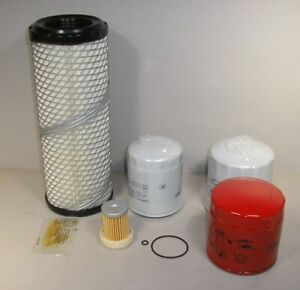 Kubota L2501 H Hst Tractor Filter Kit Top Quality