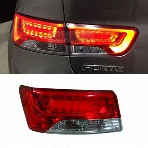 Oem Surface Emission Led Tail Light Lamp Lh Outside For Kia 2010 13 Cerato Koup