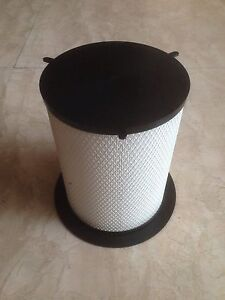 Pullman holt Replacement Hepa Pleated Filter Fit 102asb Vacuum free Shipping