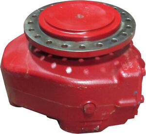 Fd2188 Reman Final Drive For Case Ih 2144 2166 2188 2344 2366 2388 Combines