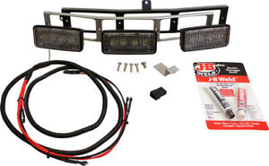 Led Floodlight Conversion Kit Tl3000 For John Deere 1640 2040 2140 Tractors