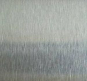 Alloy 304 18 Ga Brushed Stainless Steel Sheet 12 X 77 1 2 lot Of 3 stp