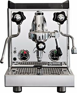 Rocket Cellini Evoluzione V2 Espresso Cappuccino Coffee Maker Machine E61 58mm
