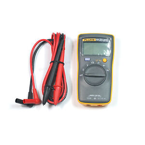 Fluke 101 Digital Multimeter Brand New