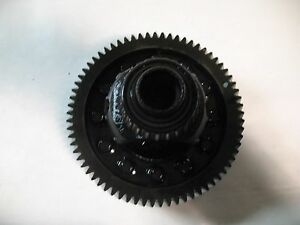 2006 05 06 07 Ford Freestyle Sel Automatic Transmission Gear Cvt 4481 415 0031