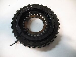 2006 05 06 07 Ford Freestyle Sel Automatic Transmission Clutch Plates Cvt