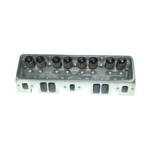 Dart Engine Cylinder Head Assembly 127221 Shp 180cc Aluminum 72cc For Chevy Sbc