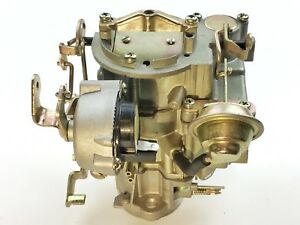 213 Carburetor Rochester 1 Barrel 6 Cyl Chevy Gmc Buick Olds Checker Brand New