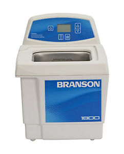 Ultrasonic Cleaner Branson Cpx1800 Digital Control Bransonic 5 Gal Cpx 952 119