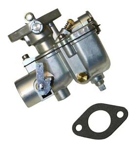 251234r91 New Original Style Ih Farmall Cub Carburetor 154 184 185 C60