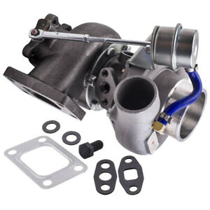 Tct Turbo Charger For Nissan Skyline 2 0l 2 5l Rb20 Rb25 430hp Wcld