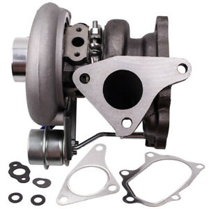 Tct Td05h 20g Turbo Charger For Subaru Wrx sti Impreza 02 07 Gc8 Gdb Ej20 Ej25