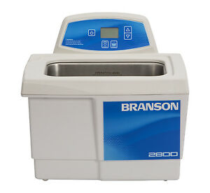 Ultrasonic Cleaner Branson Cpx2800 Digital Control Bransonic 75 Gal Cpx 952 219