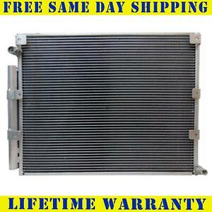 Ac Condenser For Toyota Land Cruiser 4 7 Lexus Lx470 4 7 3024
