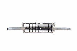 Am New Front Grille For Chevrolet Tahoe Chrome Gm1200442 88968934