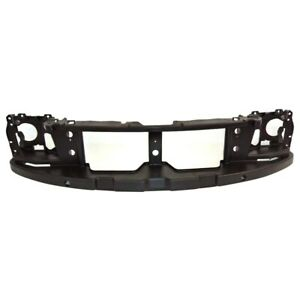 Am New Front Nose Panel Header Grille Opening For 03 06 Ford Expedition Plastic