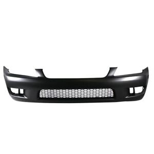 Am New Front Bumper Cover For Lexus Is300 Prime Lx1000121 5211953903