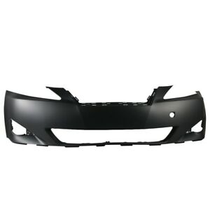 Am New Front Bumper Cover For Lexus Is250 Is350 Prime Lx1000163 5211953925