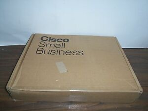 New Cisco Spa509g Voip Ip 12 line Phone Telephone W Poe