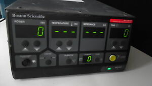 Boston Scientific Ept 100 Xp Cardiac Ablation Controller