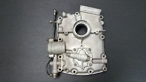 Porsche 356a Engine Case Third Piece P 67816