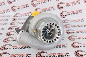 Precision Turbo Sp 6266 Cea Billet 800hp Ball Bearing Gen 2 T4 A R 81 V Band