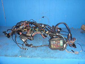 Tpi as well 361378567344 besides 95 Camaro Z28 Wiring Diagram further Camaro Wiring Harness additionally B01886GXE4. on lt1 distributor wiring harness