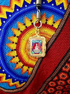 Lp Sotorn Blessed Activated Thai Buddha Peaceful Life Amulet