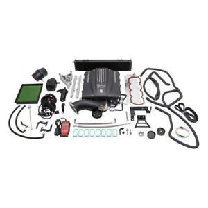Edelbrock Supercharger 1567 E force For 2007 2012 Chevy Suvs Ls3