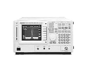 Advantest R3261a Spectrum Analyzer
