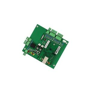 Wiegand One Door Access Control Green Board For Tcp ip Access Control System