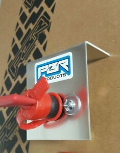 Battery Disconnect Switch And 90 Mounting Bracket Race Car Streeet Rod