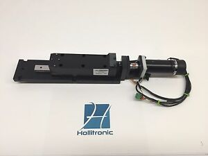 Schneeberger Micro Frictionless Table Nd3 155 90 Air Wipe W Maxon Dc Motor 1457