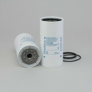 Donaldson P551858 Fuel Filter Water Separator For Racor R120t Pack Of 6