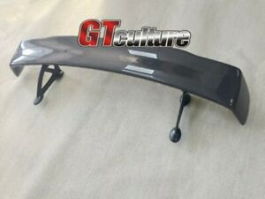For Carbon Fiber 94 01 Integra Type r Dc2 3pcs Gt Rear Wing Trunk Spoiler