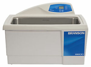Ultrasonic Cleaner Branson Cpx8800 Digital Control Bransonic 5 5 Gal Cpx 952 819