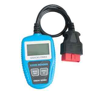 Quicklynks T59 For Opel Obd2 Eobd Obd Jobd Code Fault Diagnostic Scanner Reader