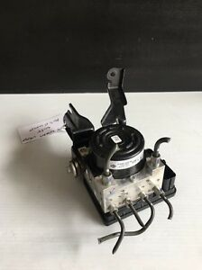 2015 Nissan Versa Note 1 6l Hatchback Oem Abs Pump Assembly Used 476603wc0b