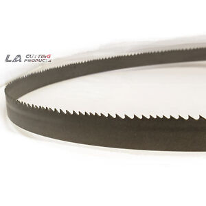 93 7 9 X 1 2 X 035 X 6 10n Band Saw Blade M42 Bi metal 1 Pcs