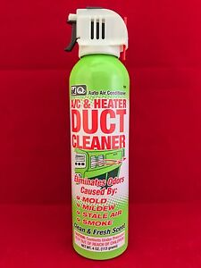 Genuine Idq A C Heater Air Vent Duct Hvac Cleaner Deodorizer 760 Free Ship
