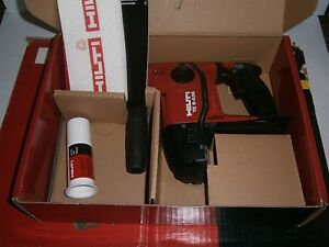 Hilti Te6 a36 Avr Tool Only Brand New In Box
